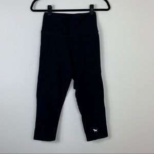 🌻 3/$35 - Victoria Secret/PINK; Crop Leggings